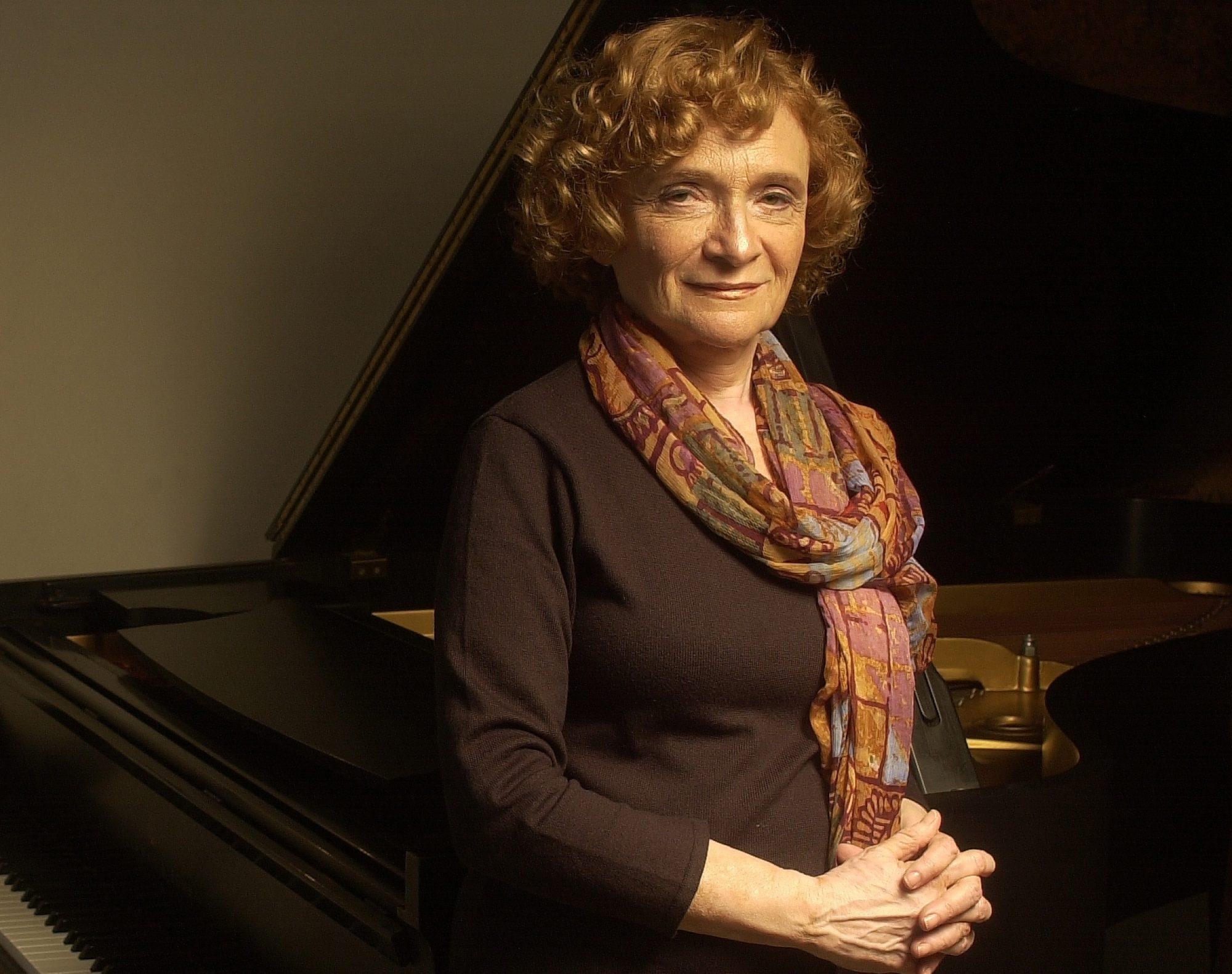Clara Sverner